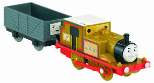Trackmaster Tidmouth Sheds Toys R Us by Stepney Thomas And Friends Trackmaster Wiki Fandom Powered By