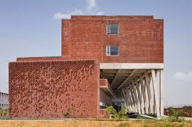 100 Zeroenergy Design Gallery Of Boys Hostel Block Zero Energy Lab 1