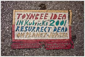 resurrect dead the mystery of the toynbee tiles the mind reels