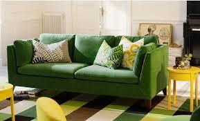 Astounding Ikea Green Velvet Sofa 88 For Your Layout Design Minimalist With