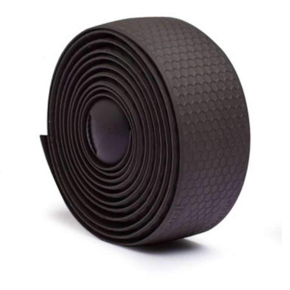 Fabric Silicone Tape - Black