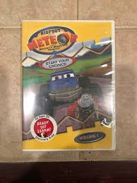 Meteor And The Mighty Monster Trucks - Vol. 1 (DVD, 2007) | EBay Bigfoot Presents Meteor And The Mighty Monster Trucks Episode 11 And The Theme Song Filmsstreaming 9eorandthemightymonstertrucks003 9 Story Media Group 9eorandthemightymonstertrucks002 Tv Show News Meteor E Seus Amigos Caminhes La Gran Salida Youtube 43 Fender Bender Police Truck Vs Jocker Train For Children At Aloha Stadium A Snippet Of Official Website Adventures Chuck Friends Bully Music Video