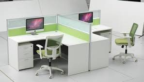 Modular fice Furniture Surat