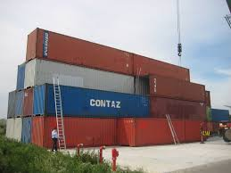100 Shipping Container Apartments Container Building References Mechanic International
