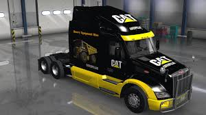 PETERBILT 579 CAT/ V1.0 Mod - ATS Mod / American Truck Simulator Mod Cat Scale Company Catscaleco Twitter Peterbilt 579 V10 Mod Ats Mod American Truck Simulator Cat Ct660 Wikipedia Services Elite Gasfield Caterpillar Offering Dualfuel Lng Retrofit Kit For 785c Ming 1978 Peterbilt 359 3408 325 Wheelbase Youtube Caterpillar Ming Truck For Heavy Cargo Pack Dlc V11 131x Zemba Bros Inc Zanesville Ohio Commercial Trucking Hauling Haul Truck 2011 793d Offhighway For Sale 9883 Hours Tractor Trailer Axle Weights Distance How To Adjust Them Volvo Fh16 And Wheel Loader On Lowboy Traiiler Editorial Stock