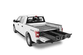 Amazon.com: DECKED Pickup Truck Storage System For Ford F-150 (2004 ...