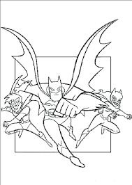 Lego Batman 2 Coloring Pictures Free Picture Color Page Full Size