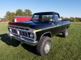 100 1976 Ford Truck F150 Blumhagen Family LMC Life