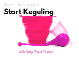 Pelvic Floor Muscle Training by Effective Kegel Exercises A Full Workout Plan