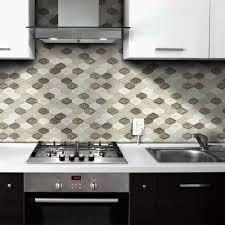 Rittenhouse Square Beveled Subway Tile by Hazel Beveled Elongated Hex Jeffrey Court 1 Suite Glass