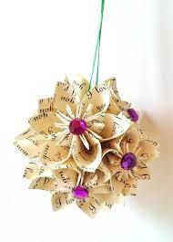 Handmade Paper Craft Decorations Decoration Crafts Home Decor Ideas Easy