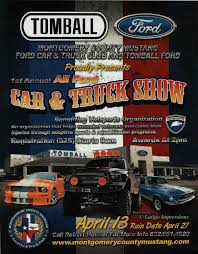 Truck Show For VETSports | Tomball Ford Tomball Tx Used Cars For Sale Less Than 1000 Dollars Autocom 2013 Ford Vehicles F 2019 Super Duty F350 Drw Xl Oxford White Beck Masten Kia Sale In 77375 2017 F150 For Vin 1ftfw1ef1hkc85626 2016 Sportage Kndpc3a60g7817254 Information Serving Houston Cypress Woodlands Inspirational Istiqametcom Focus Raptor V8 What You Need To Know At Msrp No Premium Finchers Texas Best Auto Truck Sales Lifted Trucks