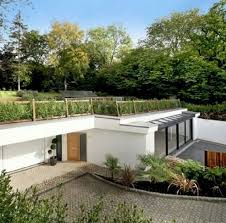 No Windows No Problem An Ground Underground House for Sale