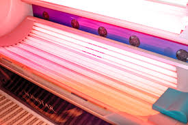 Wolff Tanning Bed by Tanning Solarium