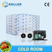 chambre froide commercial chambre froide commerciale à grande capacité pour les zones