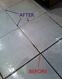 how to clean tile floor grout flooring ideas