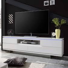 tv sideboard lavista mit led beleuchtung