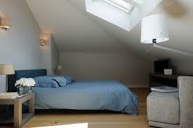 chambres sous combles déco chambre sous pente fashion designs