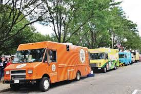99 Truck Craft Bring Your Appetite And Your Patience To The Berkshires Food