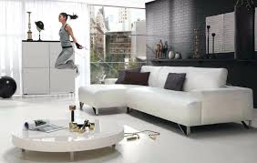 Next Living Room Furniture Set Ideas For High Gloss All White