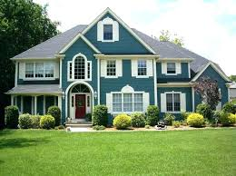 Best Exterior House Paint Colors Beach Gray Madeindesignco