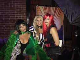 West Hollywood Halloween Parade Address by Halloween Events In La