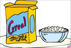 Toast Clipart Cereal 9
