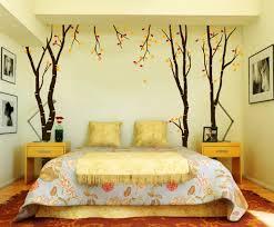 Elegant DIY Bedroom Wall