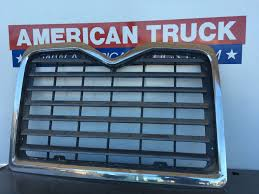 Grilles | New And Used Parts | American Truck Chrome 195556 Chevy Truck Grille Trucks Grilles Trim Car Parts Deer Guard Semi Tirehousemokena Bold New 2017 Ford Super Duty Now Available From Trex 1996 Marmon Truck For Sale Spencer Ia 24571704 1970 Gmc Grain Jackson Mn 54568 1938 Chevrolet For Sale Hemmings Motor News How To Build Custom Grill Under 60 Diy Youtube S10 Swap Lmc Mini Truckin Magazine The 15 Greatest Grilles Hagerty Articles F250 By T Billet Custom Grills Your Car Truck Jeep Or Suv 1935 Pickup Grill Shell Very Nice Cdition Hamb