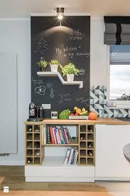 Kuchnia styl Skandynawski zdjęcie od EG projekt
