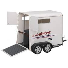 Breyer Two-Horse Trailer Bruder 029 Cattle Trailer With 1 Cow New Factory Sealed 2029 Corgi Diecast Mack B Series Breyer Delivery Van 98453 Good Ebay Truck Gooseneck Horze Breyer Traditional Series Dually Truck 2614 Running Creek Horse Crazy And Toysrus 2611 Large 19 Scale Trailer For The Traditional Pickup Millbry Hill Classic Crusier Stablemates Sm Horse Transporter Pickup Toys Gifts The Tack Trunk Set B5350 132 Scale