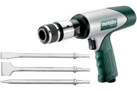 100 Dmh Australia DMH 290 Set 601561500 Air Chipping Hammer Metabo Power Tools