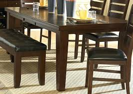 Dining Table With Leaf Medium Size Of Plans Self Storing