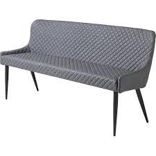 kunstleder küchensofa otis sitzbank küchenbank bank sitzgruppe esszimmer sofa