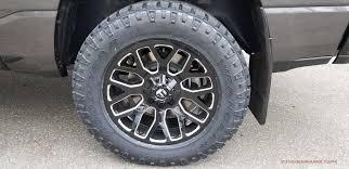 100 Sport Truck Tires Quick Drive 2019 Ram 1500 With Mopar 2 Inch Lift 2019 Ram