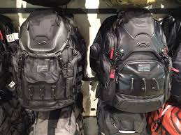 Oakley Kitchen Sink Backpack Stealth Black by Sink Collection Oakley Forum