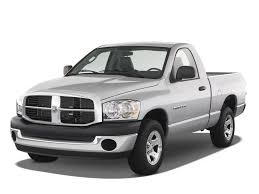 2008 Dodge Ram Review, Ratings, Specs, Prices, And Photos - The Car ...