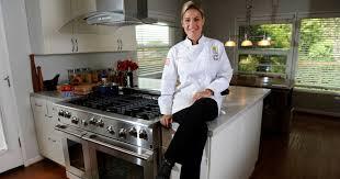 Star chef Cat Cora to headline Holland America cruise