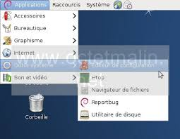vino installer et configurer le bureau à distance sous linux