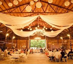 Rustic Wedding Venues Long Island Barn