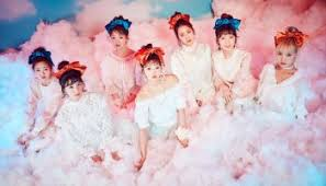 Oh My Girl Is Heavenly In Latest Teaser For Coloring Book