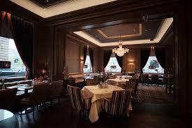 restaurant eröffnung im regent berlin köstliche fisch und