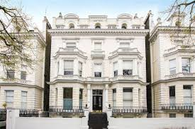100 Holland Park Apartments 2 Bed Flat To Buy