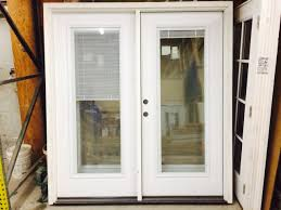Patio Door With Blinds Between Glass by Okie Country 101 7 Fm Rockin U0027 Christmas Auction