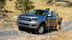 2017 Ford Ranger FX4 Review | CarAdvice