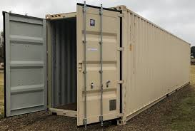 104 40 Foot Containers For Sale Buy Ft High Cube Hc Conex Container One
