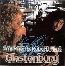 Setlist Smashing Pumpkins Glastonbury 2013 by Reliquary Page U0026 Plant 1995 06 25 Glastonbury Kts 462 Sbd