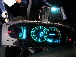QOTD: Dig That Digital Dash? Car Dashboard Ui Collection Denys Nevozhai Medium Ui And Dakota Digital Dash Panel Pics Ls1tech Camaro Febird C10 C10s Pinterest 671972 Chevy Gauge Cluster Vhx Instruments Dakota Digital Gauge Cluster In 1985 Ford 73 Idi Youtube Holley Efi 553106 Dash Lcd Lighted Clock Auto Truck Date Time Classic Saves 1960 Interior From A Butchered 1972 Chevrolet Guys Third Generation Hot Rod Network 1954 3100 El Don Lowrider