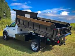 Everyone Loves A Good Dump! Like This 11 Dump Body Equipped With A ...