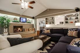 Cinetopia Living Room Overland Park by Texas Style Living Room